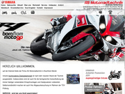 AS Motorradtechnik Andreas Salterberg