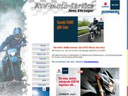 ATV Moto Service Ehringer