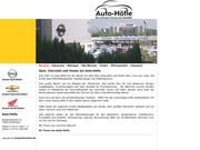 Auto-Höfle GmbH & Co.