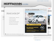 Auto-Hoffmann Pößneck GmbH & Co. KG