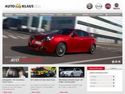 Auto Klaus GmbH & Co KG