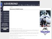 Auto Leverenz GmbH