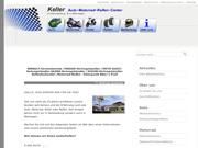 Auto-Motorrad-Reifen-Center