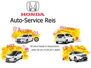 Auto-Service Reis GbR