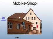 Auto- und Motorrad-Shop