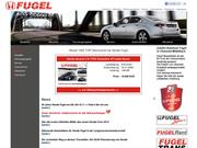 Auto- und Motorradcenter Fugel GmbH