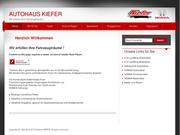 Auto- und Motorradzentrum Kiefer GmbH