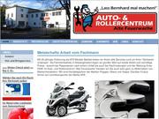 ARC Auto- & Rollercentrum