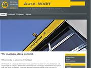 Auto Wolff