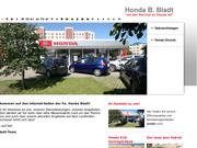 Autohaus B. Bladt