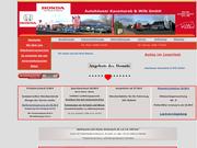 Autohaus / Bikershop K & W GmbH