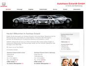 Autohaus Eckardt GmbH