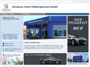 Autohaus Focke GmbH