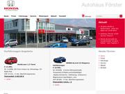 Autohaus Förster