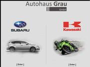 Autohaus Grau GmbH