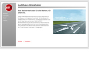 Autohaus Grieshaber