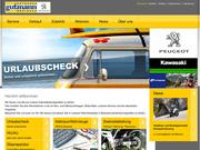 Autohaus Gutmann GmbH