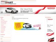 Autohaus Haupt GmbH