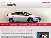 Autohaus Kitzing GmbH