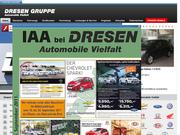 Autohaus Louis Dresen GmbH