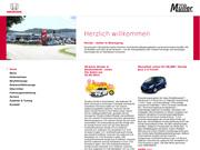 Autohaus Müller GmbH