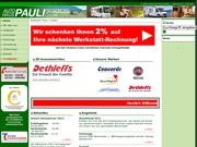 Autohaus Pauli GmbH