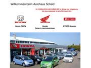 Autohaus Scheid GmbH