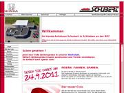 Autohaus Schubert GmbH