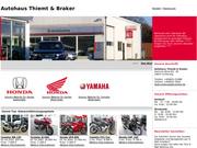 Autohaus Thiemt & Braker GmbH