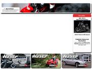 Motorradshop Waser