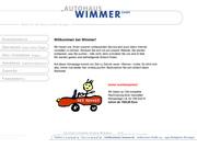 Autohaus Wimmer GmbH