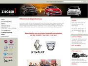 Autohaus Ziegler GmbH & Co. KG