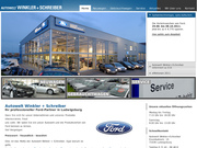 Autowelt Winkler + Schreiber GmbH & Co. KG