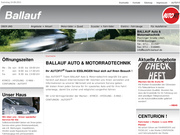 Ballauf Auto- und Motorradtechnik