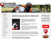 Bernard's Motorrad Service GmbH