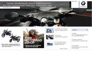 Bernhard Turko Motorrad