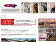 Bert von Zitzewitz Motorradhandel