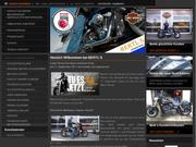Bertl's Harley-Davidson and Buell