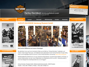 Biker House - Harley-Davidson Vertretung Rostock