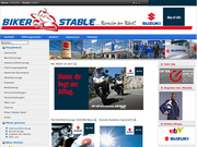 Biker Stable GmbH & Co. KG