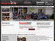Bikers Euroshop Peter Förtsch