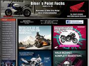 Biker's Point Fuchs GmbH & Co. KG