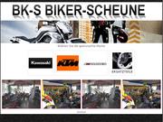 BK-S Bikerscheune