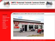 BMTC Motorrad-Technik-Centrum GmbH