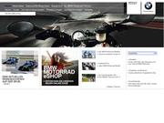 BMW Motorrad Zentrum Berlin