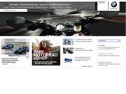 BMW Motorrad Zentrum Bonn