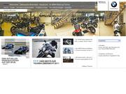 BMW Motorrad Zentrum Bremen