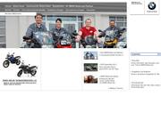 BMW Motorrad Zentrum Chemnitz