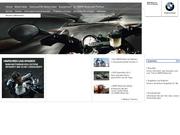 BMW Motorrad Zentrum Dresden