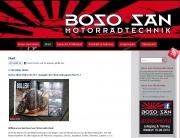 Boso San Motorradtechnik